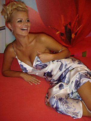 Silvia Horvathova - 23